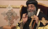 Inaugurating mosque, cathedral at same time 'unprecedented': Pope Tawadros